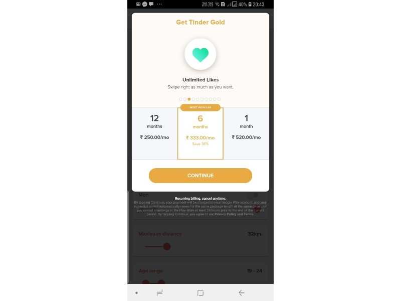 Tinder dating app review: 11 things Indian men should know