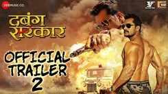 Dabang Sarkar - Official Trailer
