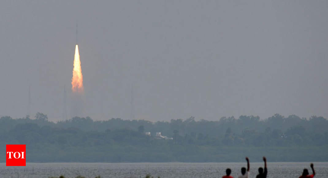 PSLV c43 HySIS satellite: A minesweeper in the sky that