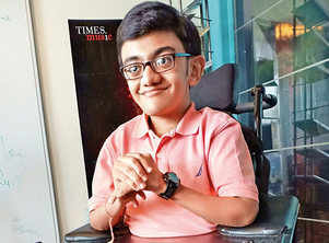 Sparsh Shah: I am aiming for the Grammy