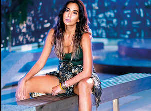 Monica Dogra thinks it's the perfect time to be an indie musician