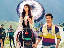 Music review: Kedarnath