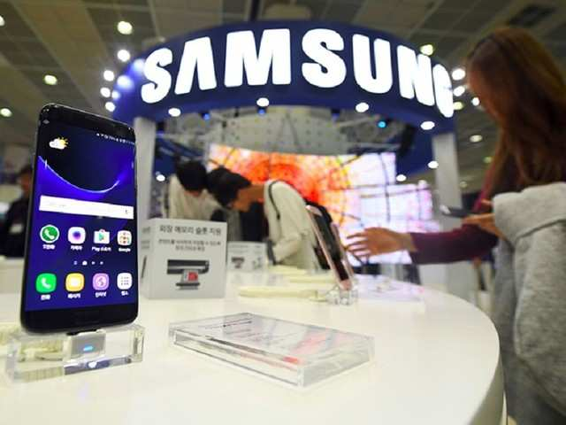 Samsung Electronics says it will cancel $4.4 billion worth of shares
