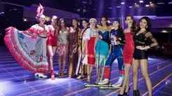 Miss Supranational 2018:  Talent Round