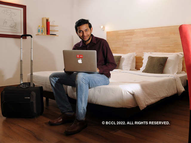 """""""Oyo has disrupted the entire market drastically,"""" said Budget Hotel Association of Mumbai president Ashraf Ali. """"Rooms that we used to sell for Rs 2,000-2,500 are now being sold for Rs 800-900."""""""