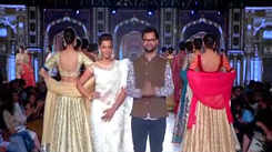 Pahal Design presents Rainush by Govind Kumar Singh at BTFW 2018