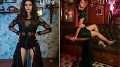 Shreya Rao's chic DÉ MODÉ Magazine cover look is to die for!