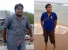 The shock of not getting selected for his University sports team made this guy lose 36 kg in just 8 months