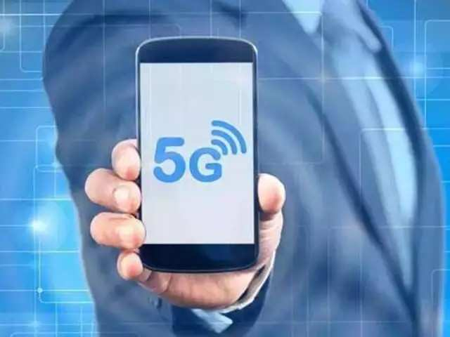 NEC Corp to make India a hub for global markets; says in 5G talks with DoT