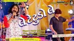 Latest Gujarati Song Le Tetudo Le Sung By Vijay Suvada
