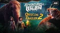 Adventures Of Jojo - Official Trailer