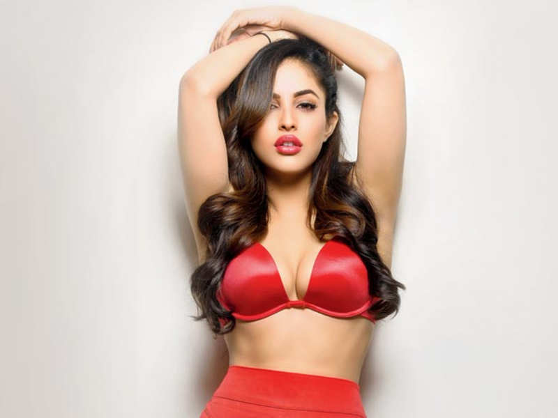 Script matters the most for Priya Banerjee   Tamil Movie News - Times of  India