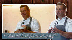 Masterclass with celebrity chef Gary Mehigan