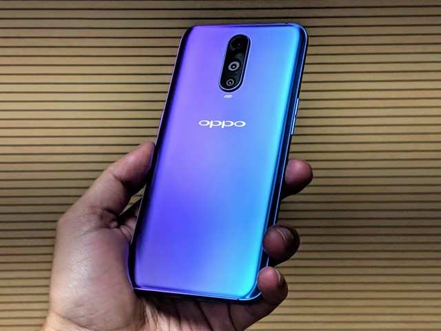 Oppo R17 Pro launched in India: First impressions