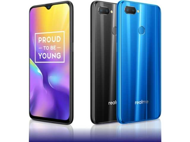 Realme U1 goes on sale today: Offers and more