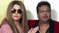 Rakhi Sawant and Deepak Kalal talk about their nude marriage