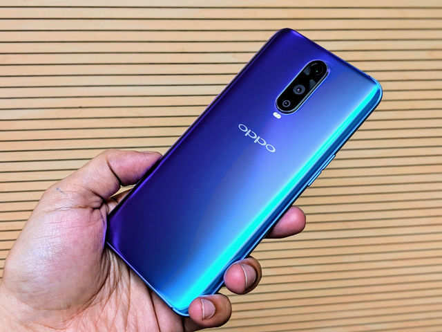 Oppo R17 Pro Price In India Full Specifications Features 18th