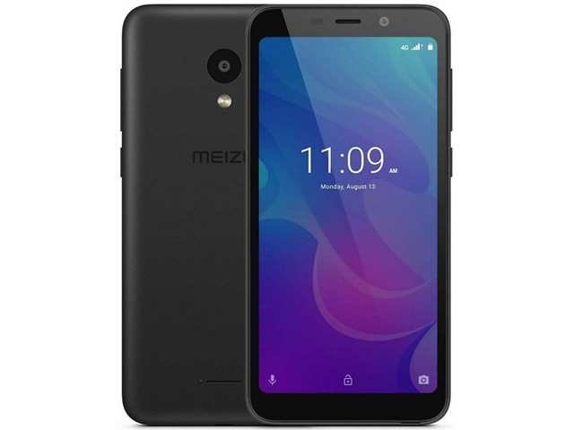 Meizu launches  three new smartphones; Meizu 16th at Rs 39,999,  Meizu C9 at Rs 5,999 and Meizu M6T at Rs 7,999