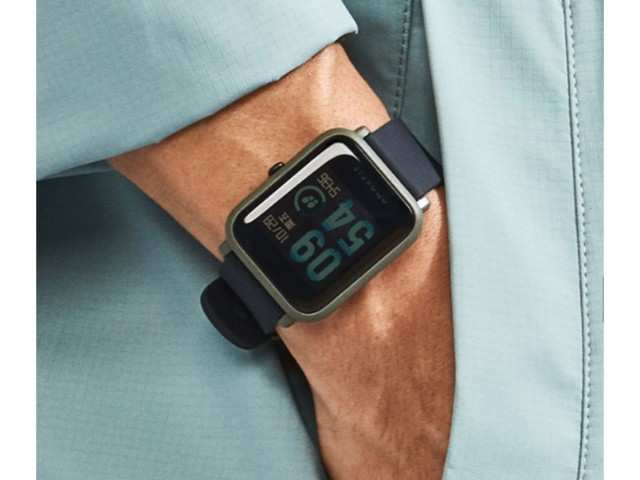 Huami partners Timex Group to develop new smart wearables