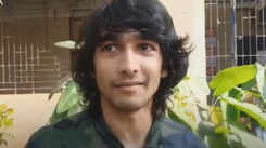 Shantanu turns judge for Livon Bombay Times Fresh Face Season 11 auditions at Ruia College