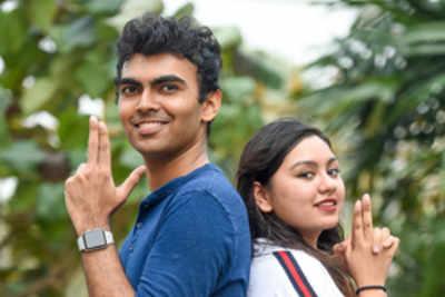 Fresh Face auditions in Mumbai kick-start with a bang