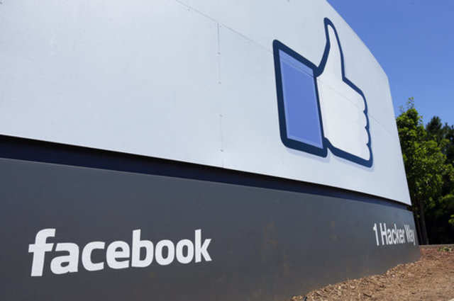 Facebook gave data on user's friends to certain companies: Report