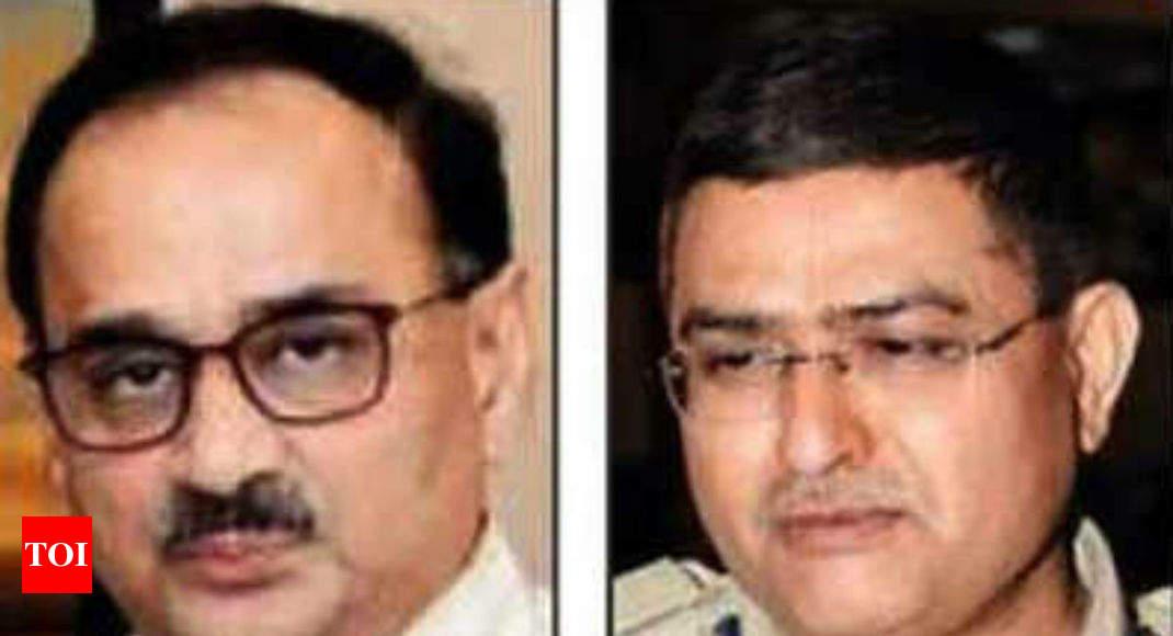 CBI vs CBI: Supreme Court reserves verdict on Alok Verma's plea