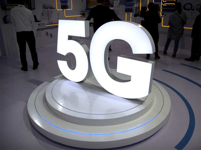5G expected in India by 2022: Trai Secretary
