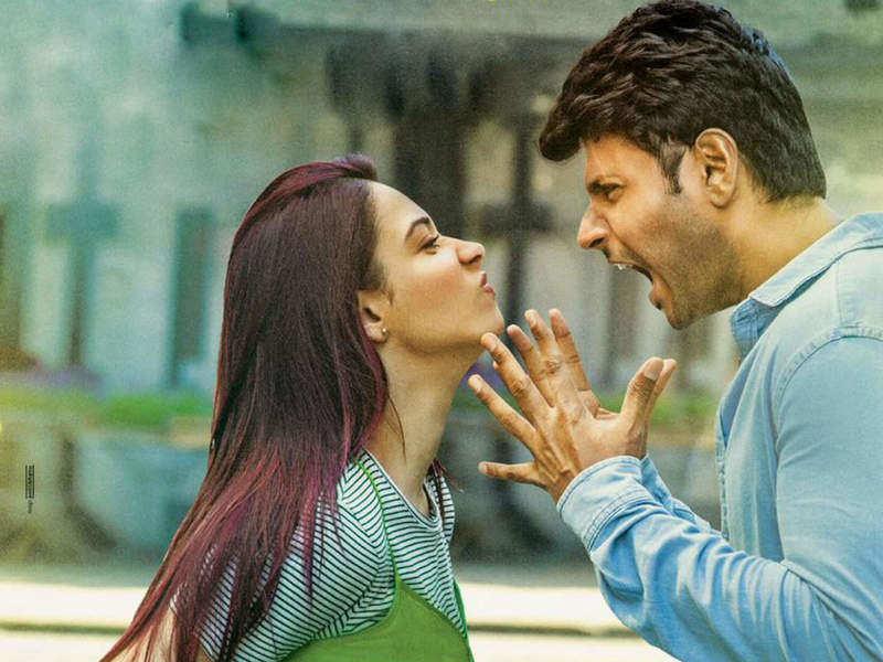 Next Enti? Movie Review: Tamannaah and Sundeep Kishan's rom-com seems like a relatable film | Next Enti Review