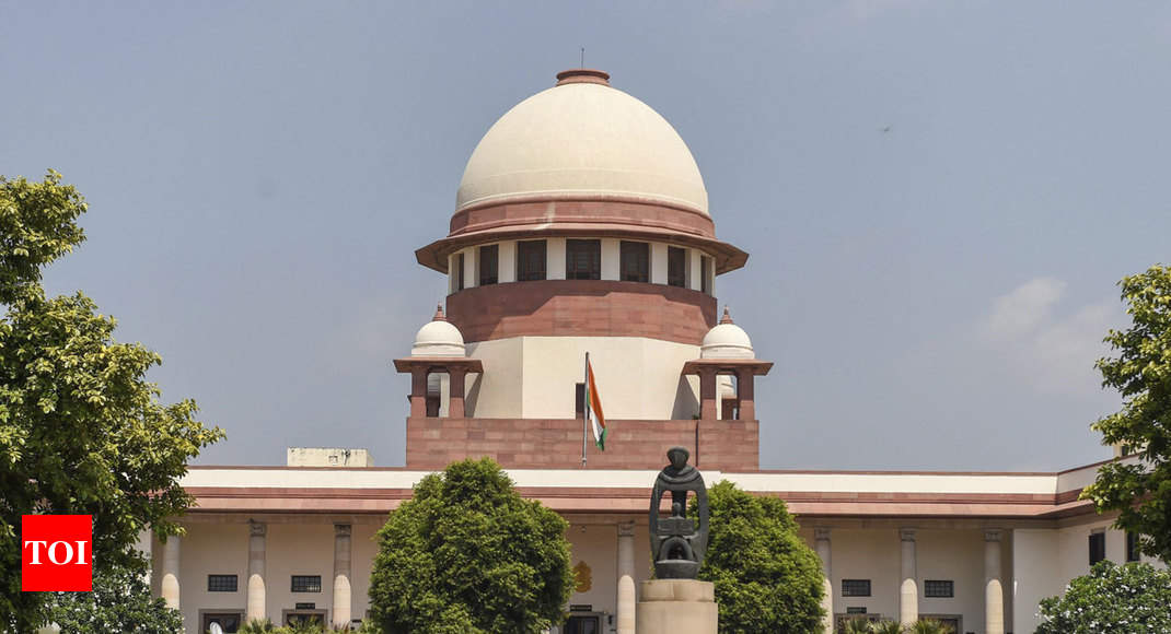 SC reserves verdict on CBI chief Alok Verma's plea challenging govt decision to divest him of powers - Times of India