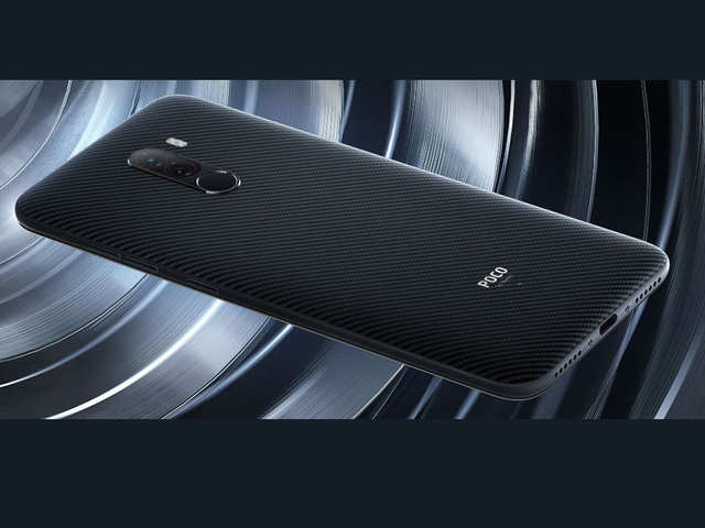 Flipkart Big Shopping Days sale:Poco F1 available at Rs 5,000 discount