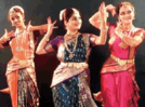 Social message spread though classical dance