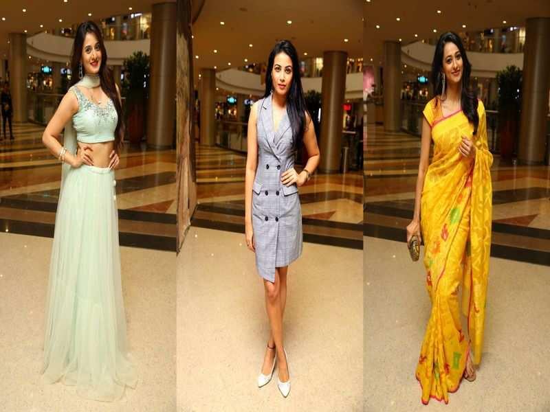 Sandalwood divas spotted at Bengaluru's new jewellery hotspot