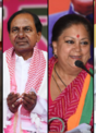 Exit polls predict Congress win in Rajasthan, divided on MP and Chhattisgarh
