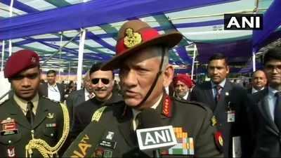 I respect former Lt General Hooda's views on surgical strike