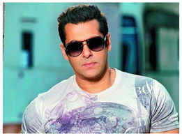Did you know that Salman Khan does not use handkerchiefs, napkins or tissues?