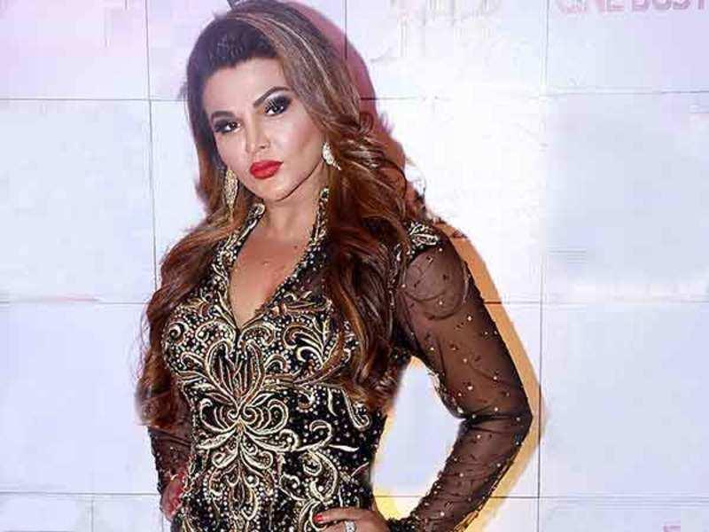 Rakhi Sawant: I am still waiting for my Prince Charming   Hindi Movie News  - Times of India
