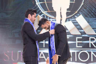 """Wearing Mister Supranational sash was the most incredible feeling"""