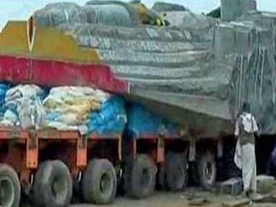 Chennai: 300-tonne Vishnu statue moved 300 metres in 3 days