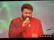 Manju Warrier, Mohanlal sing Odiyan track at AMMA show