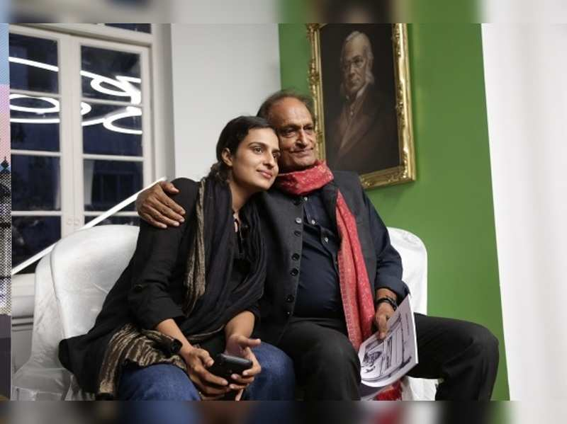 Photography is my only religion: Raghu Rai