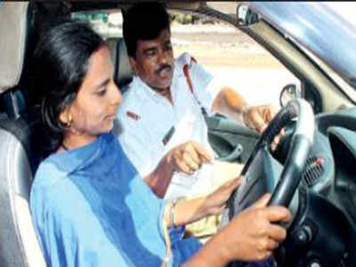 With 115 women on board, BMTC's free driving training gains