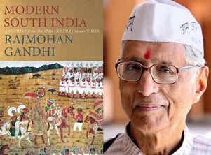 Rajmohan Gandhi on the history of South India