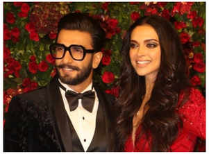Watch: DeepVeer dance at Isha Ambani's sangeet