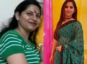 How this mother lost 17 kgs in 4 months!