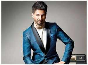 Shahid Kapoor opens up on cancer rumours
