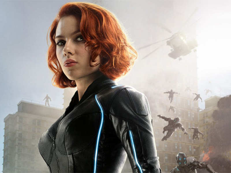 Scarlett Johansson Scarlett Johansson Was Unaware That The Trailer Of Avengers Endgame Would Be Unveiled Last Week English Movie News Times Of India