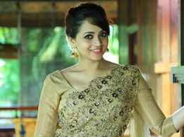 Bhavana pairs with Ganesh yet again