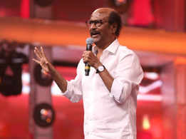 'Petta' is an entertaining throwback to my 90s' films: Rajinikanth