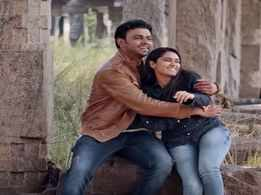 A romantic number from Anukta